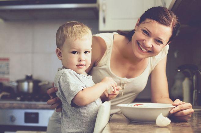 So viel müsste man eigentlich einer Hausfrau und Mutter pro Jahr bezahlen
