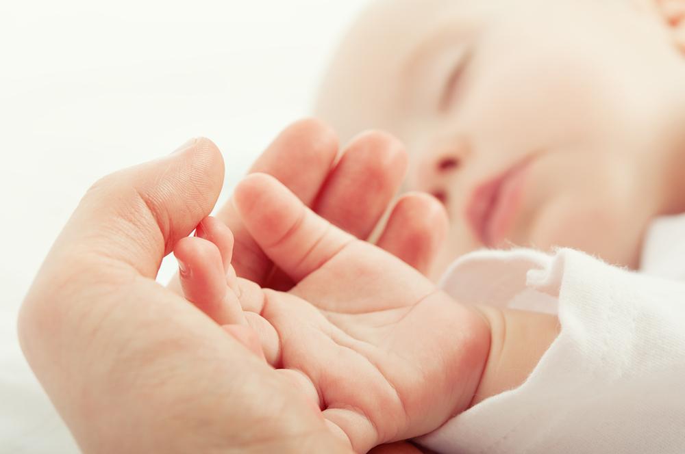 Die Geburt – ein Dialog zwischen Mutter und Kind