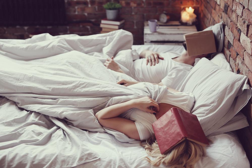 Sex nach der Geburt: Das musst du beachten