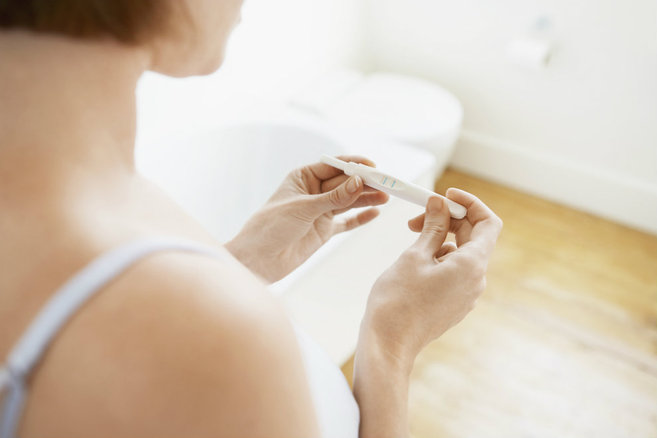 7 Dinge, die du tun solltest, wenn du schwanger werden willst