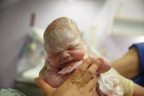 Baby-Neugeborenes