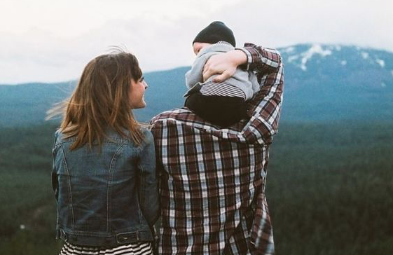 Blog: Mutterschutz vs. Vaterschaftsurlaub