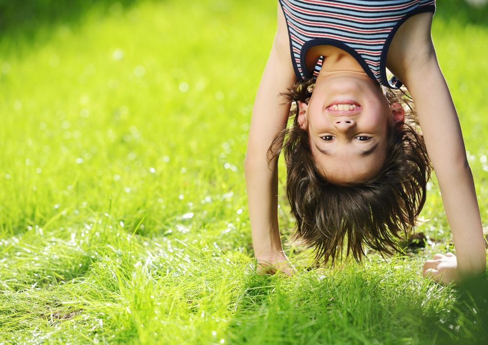 """Sind Kinder heute wirklich """"hyperaktiver""""? Und was können wir tun?"""