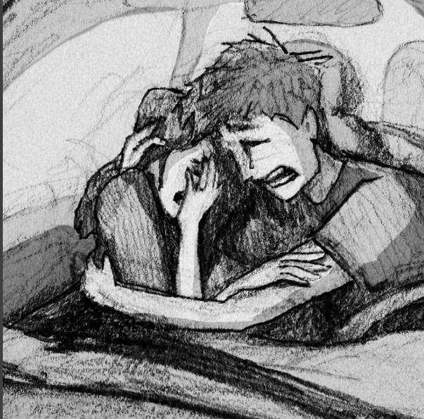 Dieser Comic zeigt, wie sich eine Fehlgeburt anfühlt