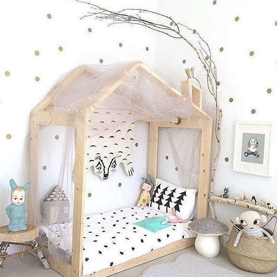 10 kreative Ideen fürs Kinderzimmer