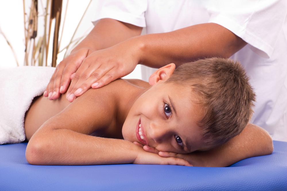 Cranio-sacrale Therapie – Sanfte Hilfe für Mutter und Kind
