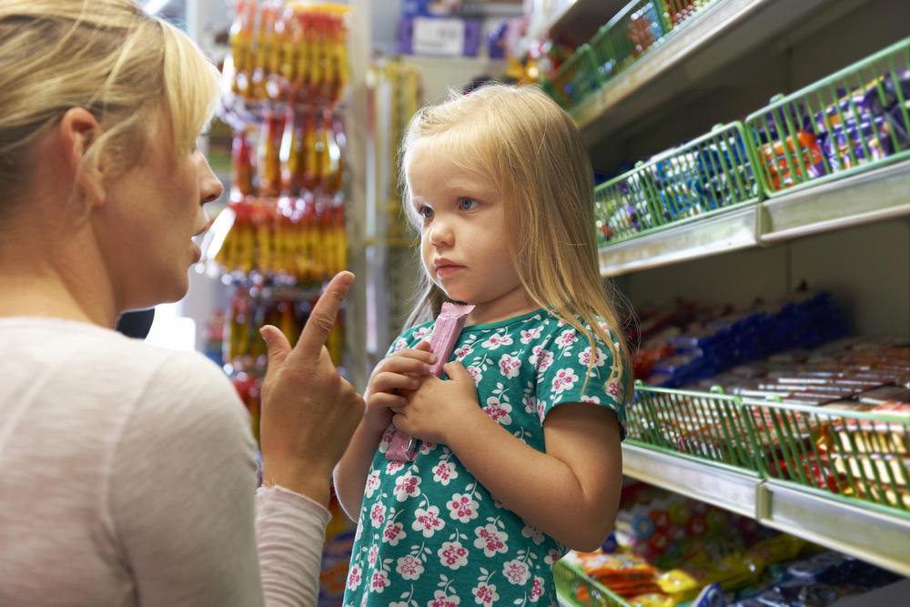 6 Sätze, die man ohne Kinder niemals sagen würde
