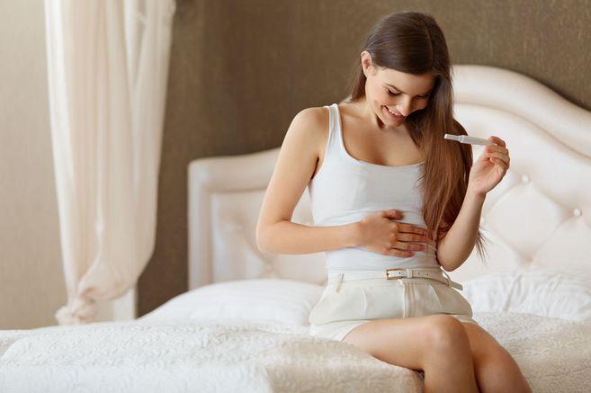 7 Anzeichen, die auf eine Schwangerschaft hindeuten könnten