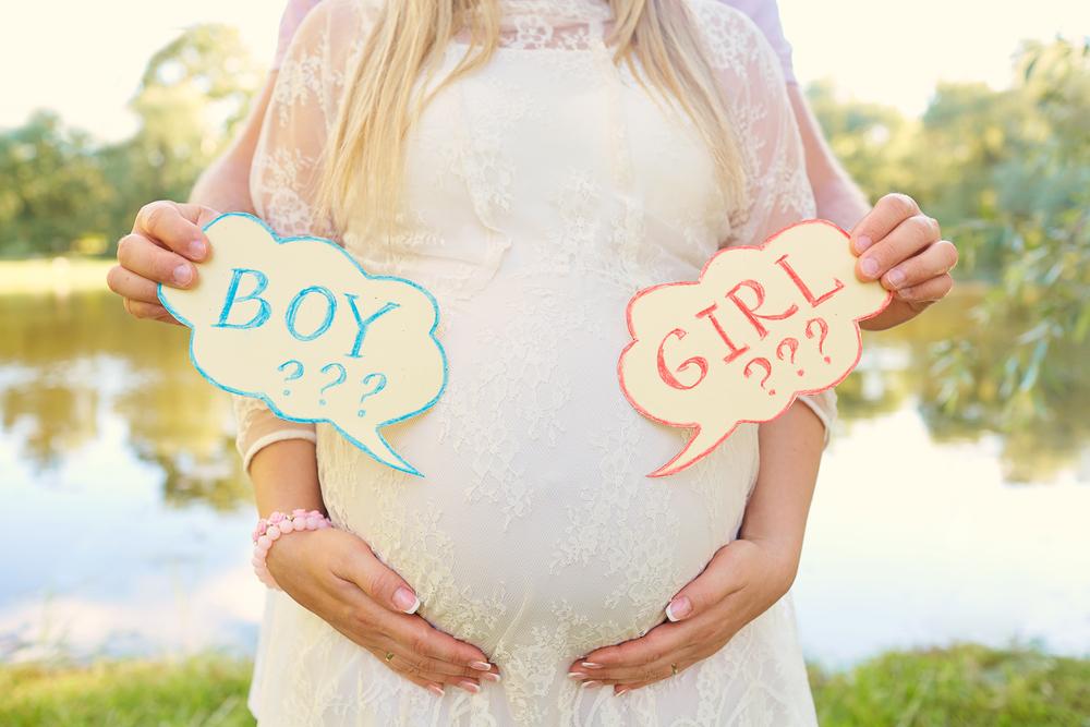 7 Mythen rund um das Geschlecht des Babys