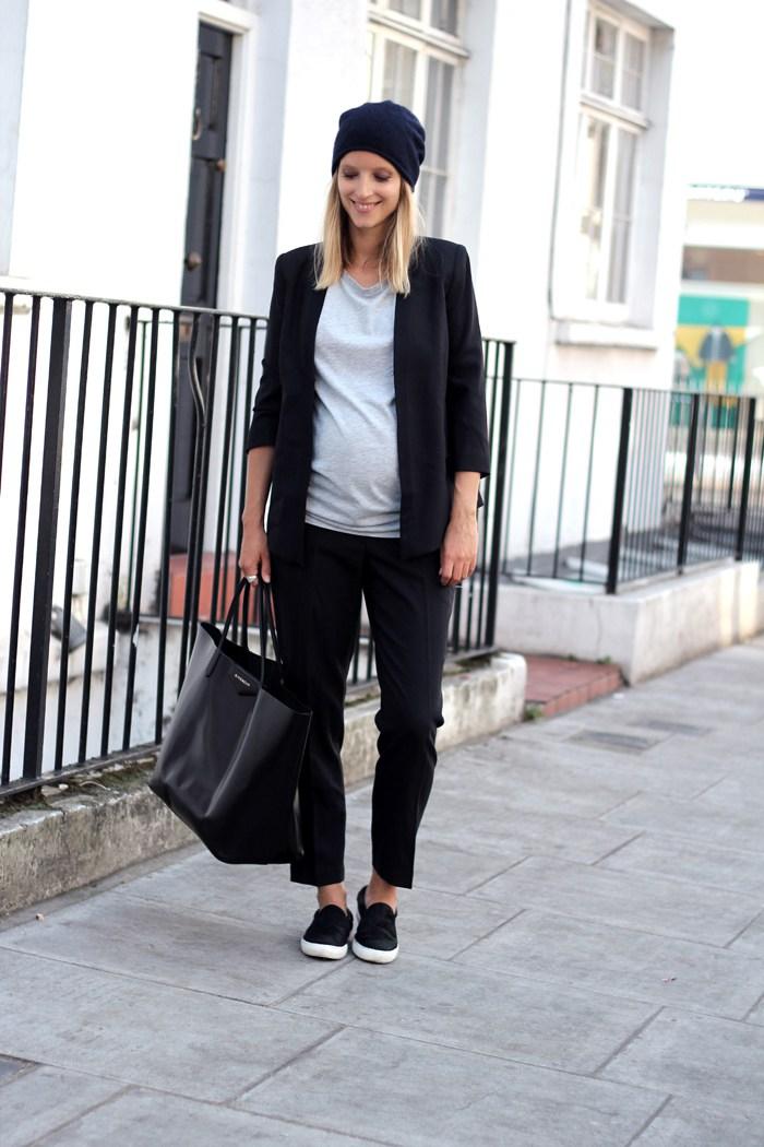 16 Coole Outfits Fur Schwangere