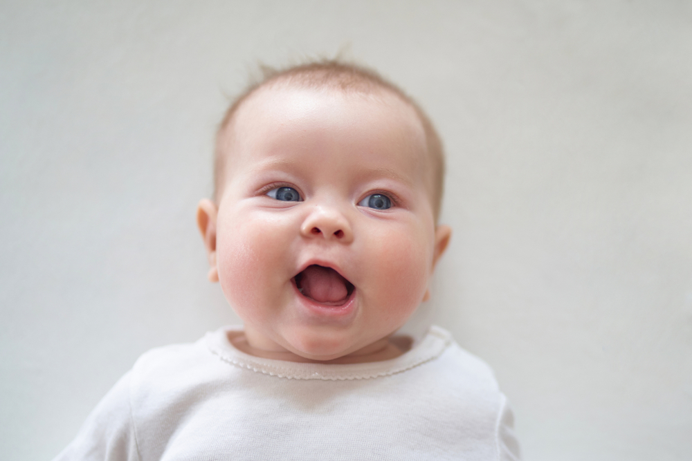 Diese Augenfarbe wird dein ungeborenes Kind haben