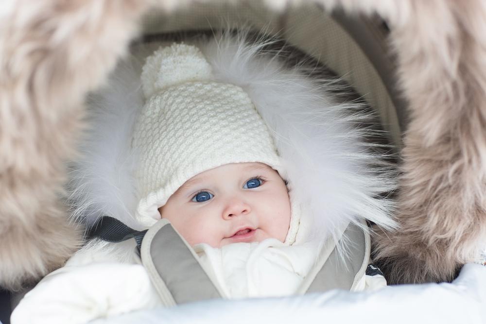 Das braucht dein Baby in der kalten Jahreszeit