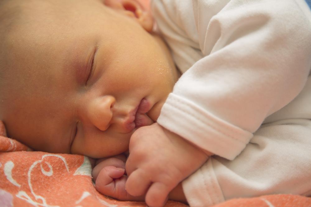 Das steckt wirklich hinter der Neugeborenengelbsucht