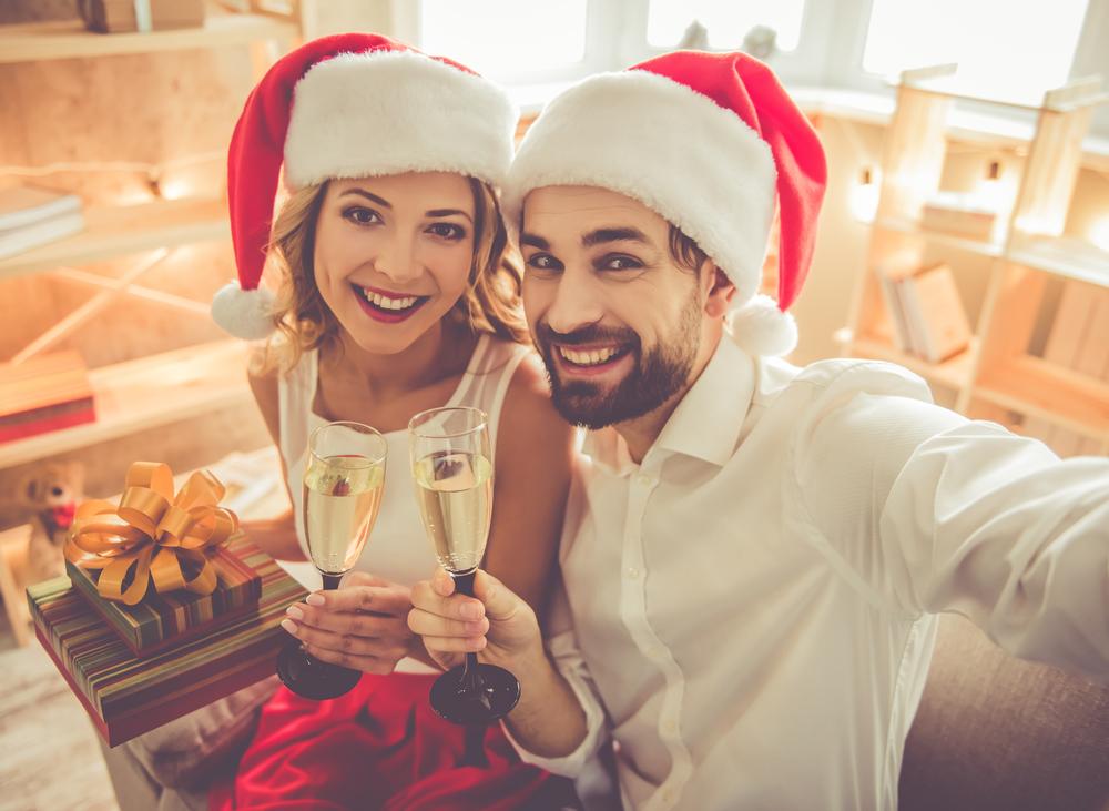 7 Dinge, die zu Weihnachten Pflicht sind