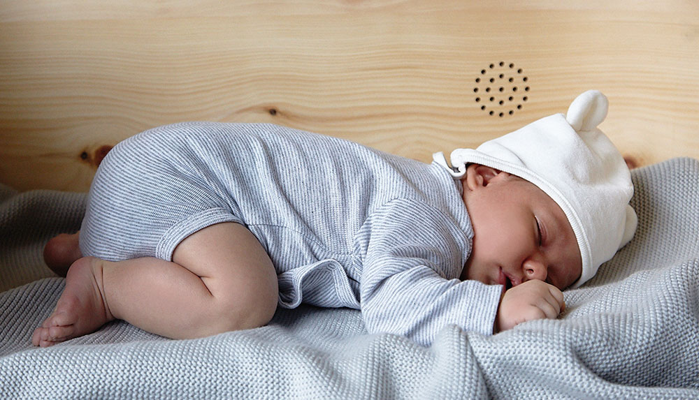 Benni's Nest ist das süßeste Babybettchen des Jahres