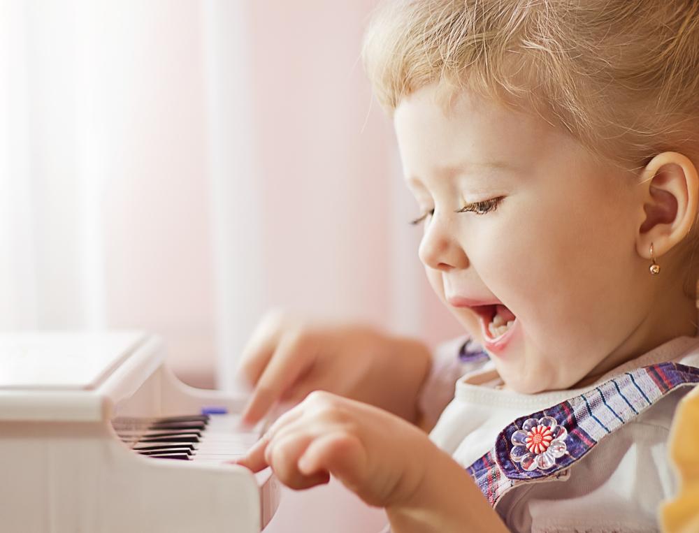 Baby-approved: Die besten Gute-Laune-Lieder