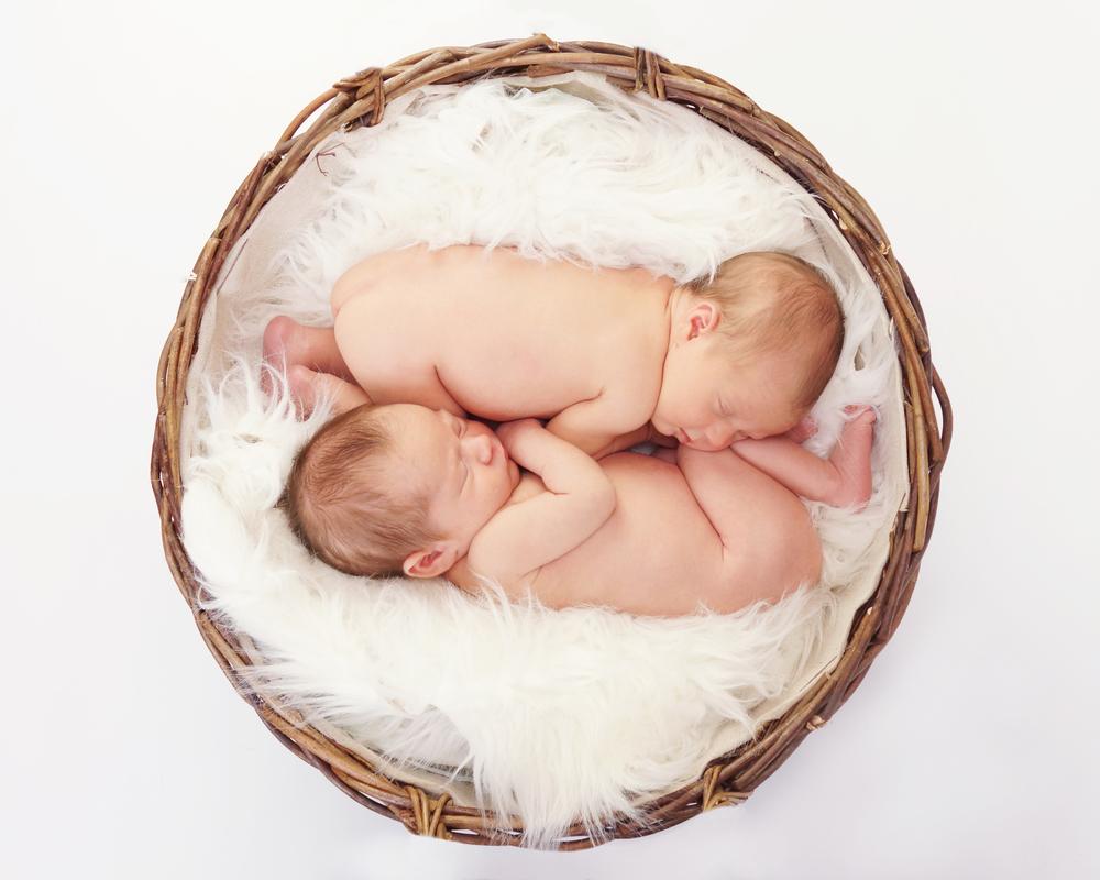 Wenn es in der Familie liegt: Bekommst du Zwillinge?