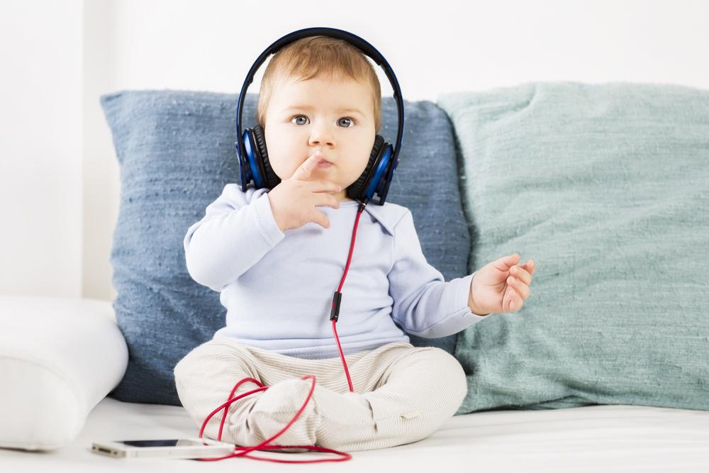 Darum ist es wichtig, bei euren Babys auf das Gehör zu achten