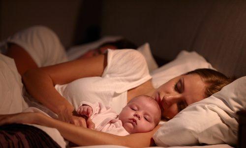 10 Dinge, die nur Eltern mit Schlafentzug kennen