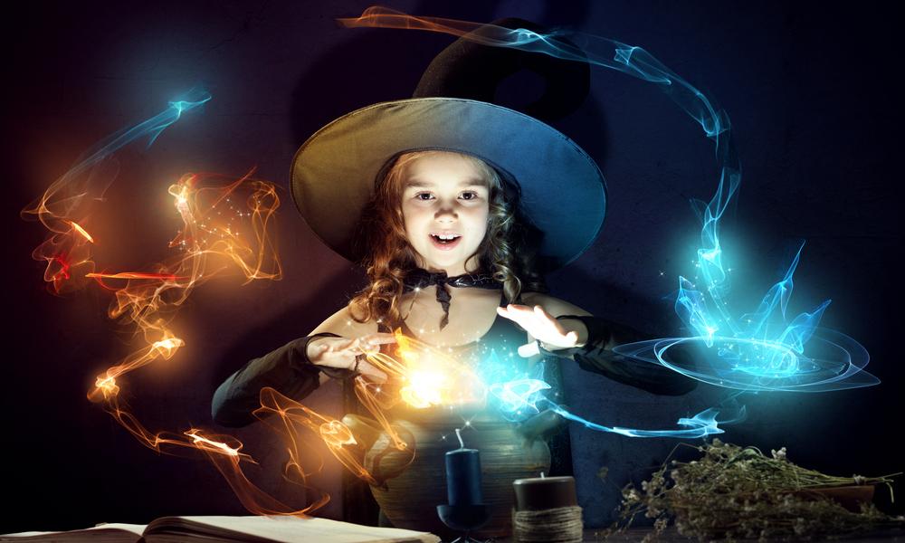 Einfach Und Schnell Super Last Minute Halloween Kostüme Für Kinder