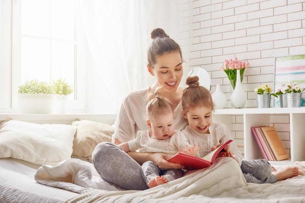 Bücherwürmchen: Diese Bücher solltest du mit deinem Kind gelesen haben