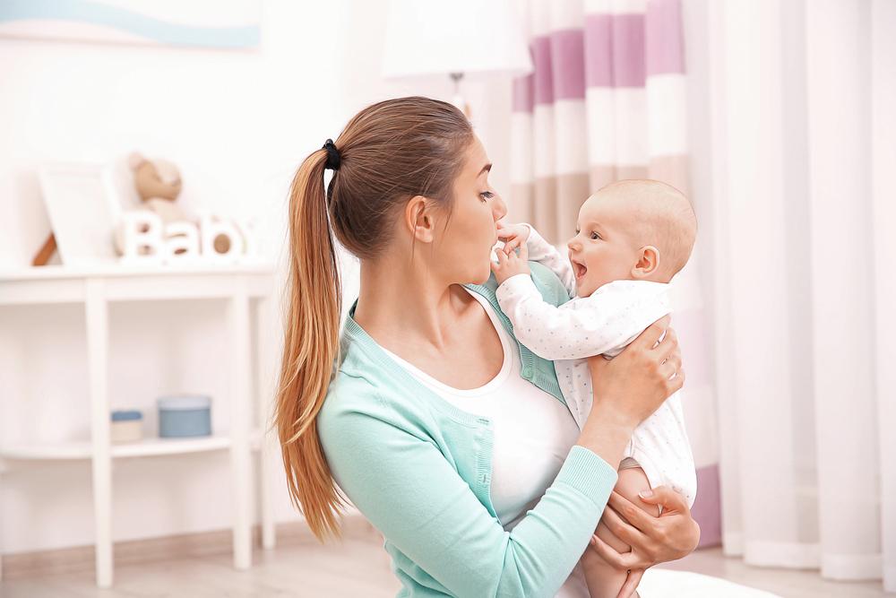 Das erleichtert euch das erste Babyjahr