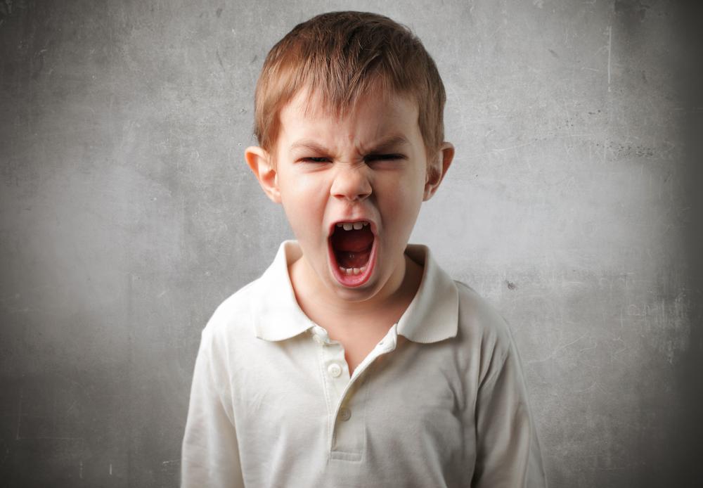 Wutzwerg: So übersteht ihr die Trotzphase eures Kindes