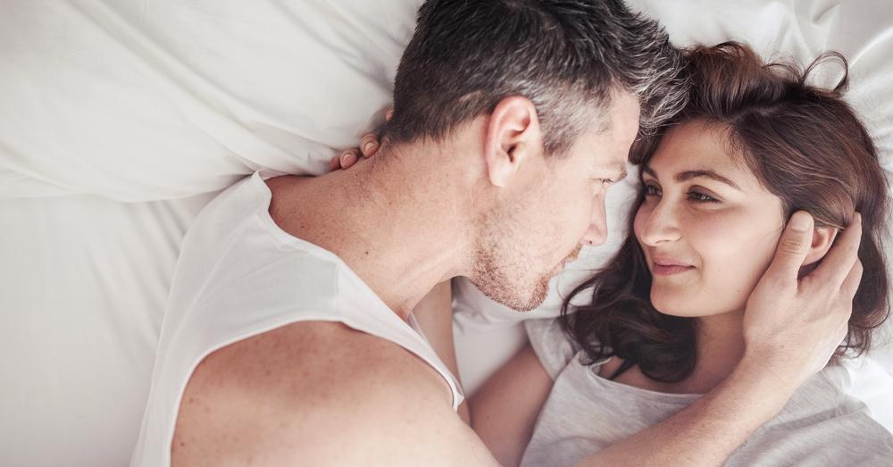 8 typische Gedanken einer Frau, bevor sie das erste Mal Sex nach der Geburt hat