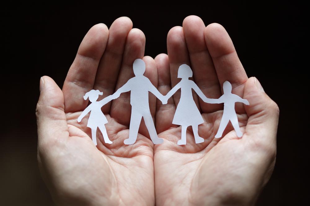 Co-Parenting: Die neue Form von Familie?
