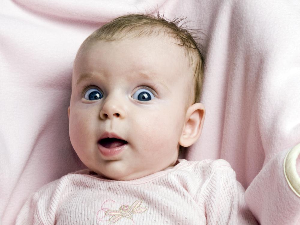 16 Dinge, die allen Mamas im ersten Babyjahr passieren