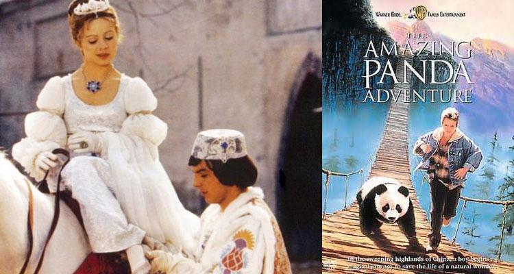 5 Kinderfilme, die auch Mama und Papa Spaß machen