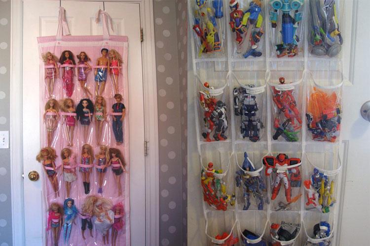 Tschuss Chaos Geniale Tricks Um Das Kinderzimmer In Ordnung Zu Bringen