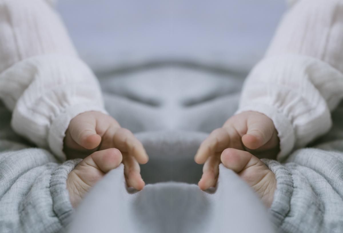 Blog: Die Geburtsgeschichte meiner Tochter