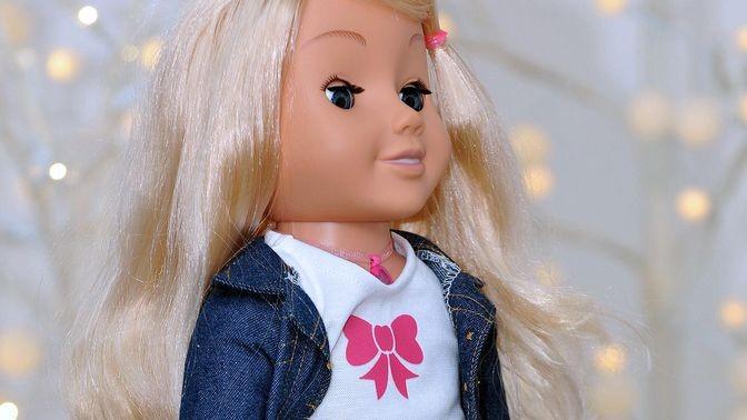 Vorsicht! Warum DAS die umheimlichste Puppe der Welt ist!