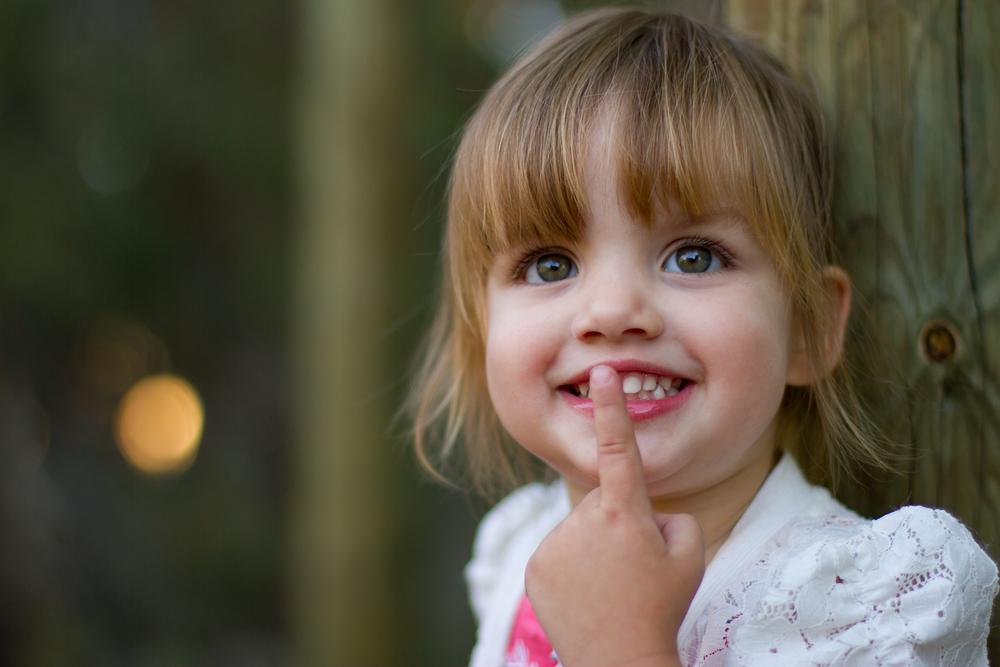 25 Wörter, die dein Kind mit 2 Jahren sagen können sollte