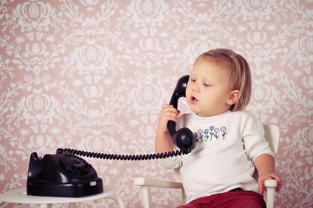 So hilfst du deinem Kind mit Sprachproblemen