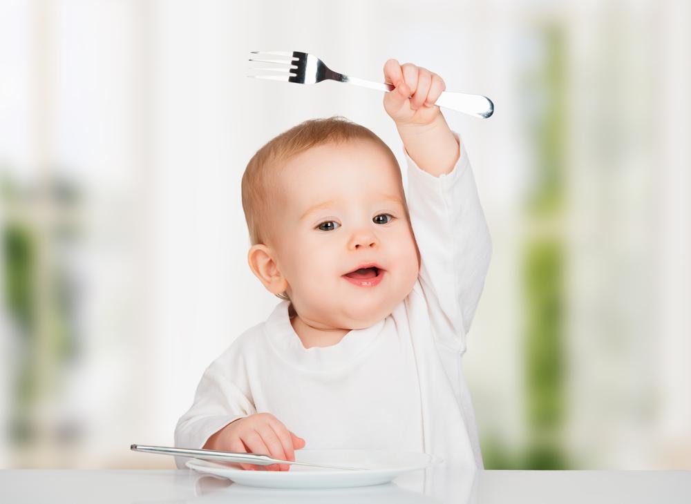 Fresh Baby: Das erste Restaurant für Babys und Kleinkinder wurde eröffnet!