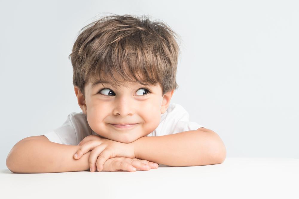 Die 5 goldenen Regeln der Kindererziehung