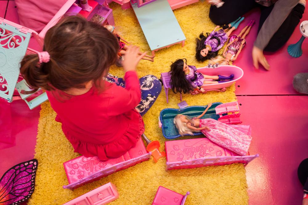 Studie: Deshalb sind Barbies für junge Mädchen gefährlich