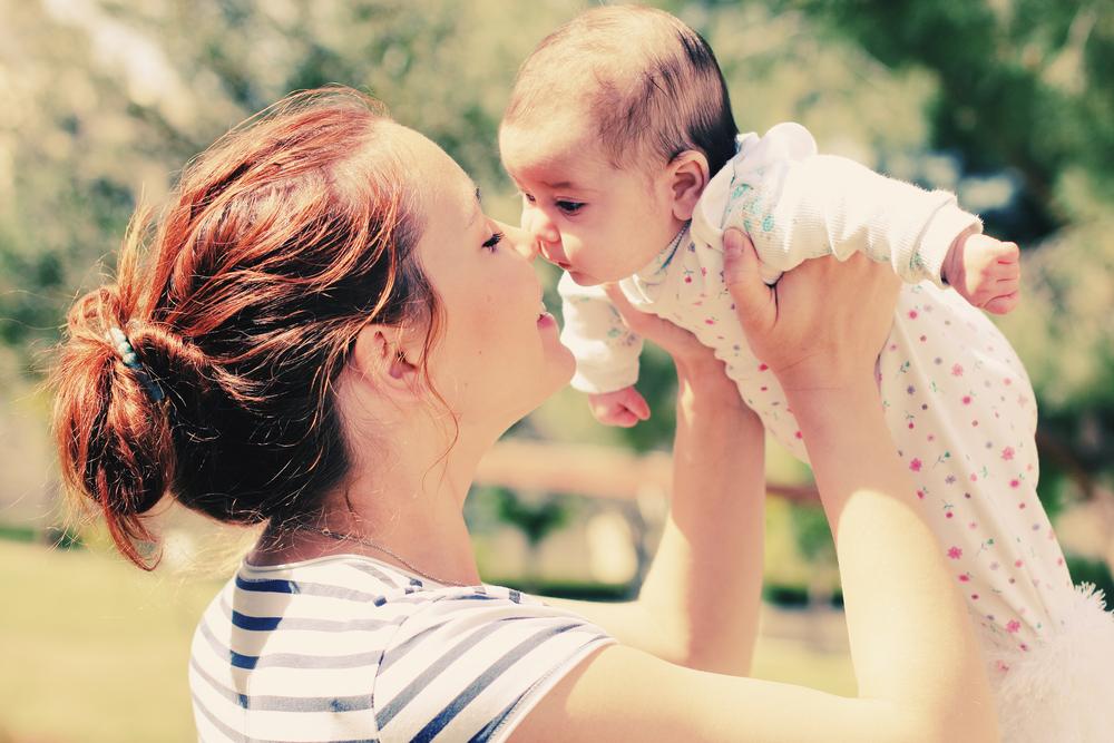 Timeline: Auf diese Steps mit deinem Baby kannst du dich wirklich freuen