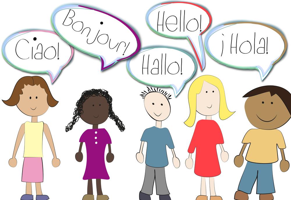 So funktioniert die zweisprachige Erziehung
