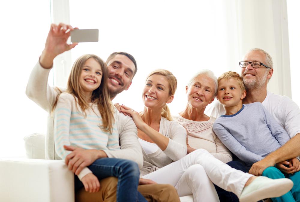 7 Dinge, die du deinen Eltern sagen solltest