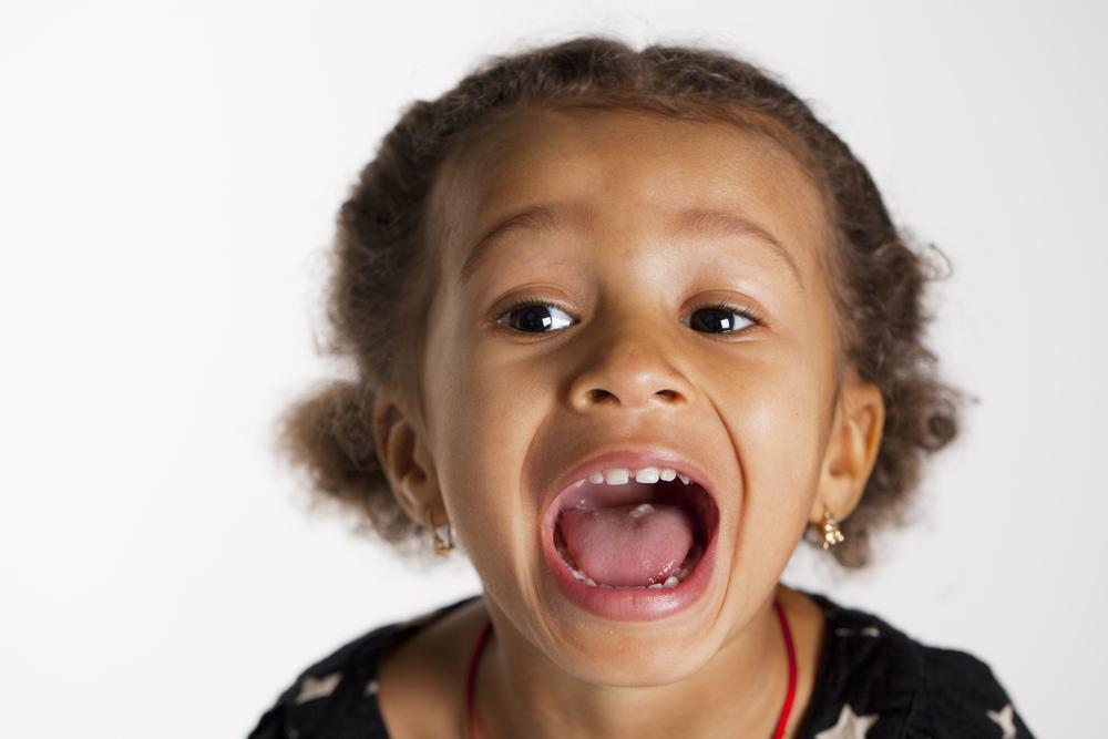 Das kannst du tun, wenn dein Kind beißt