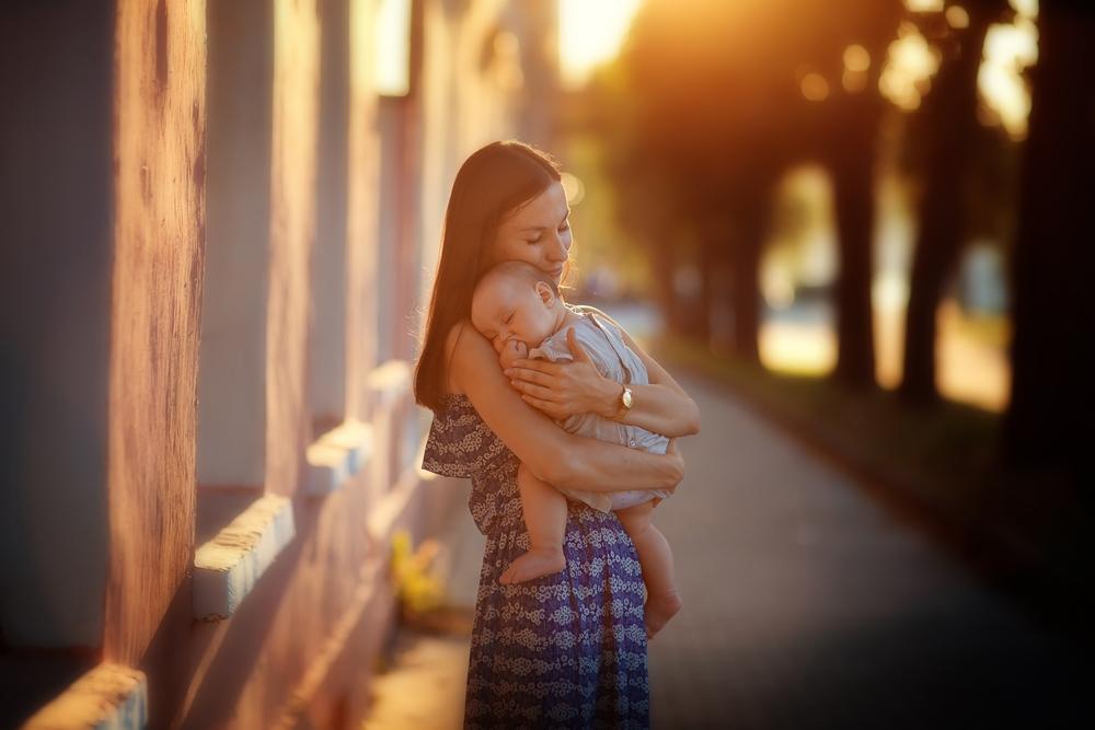 Loslassen: 7 Geheimnisse entspannter und relaxter Mamas
