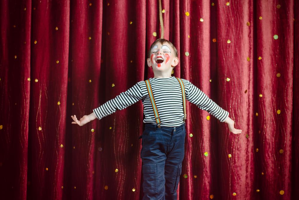 Das sind die perfekten Hobbies für Kinder mit viel Energie