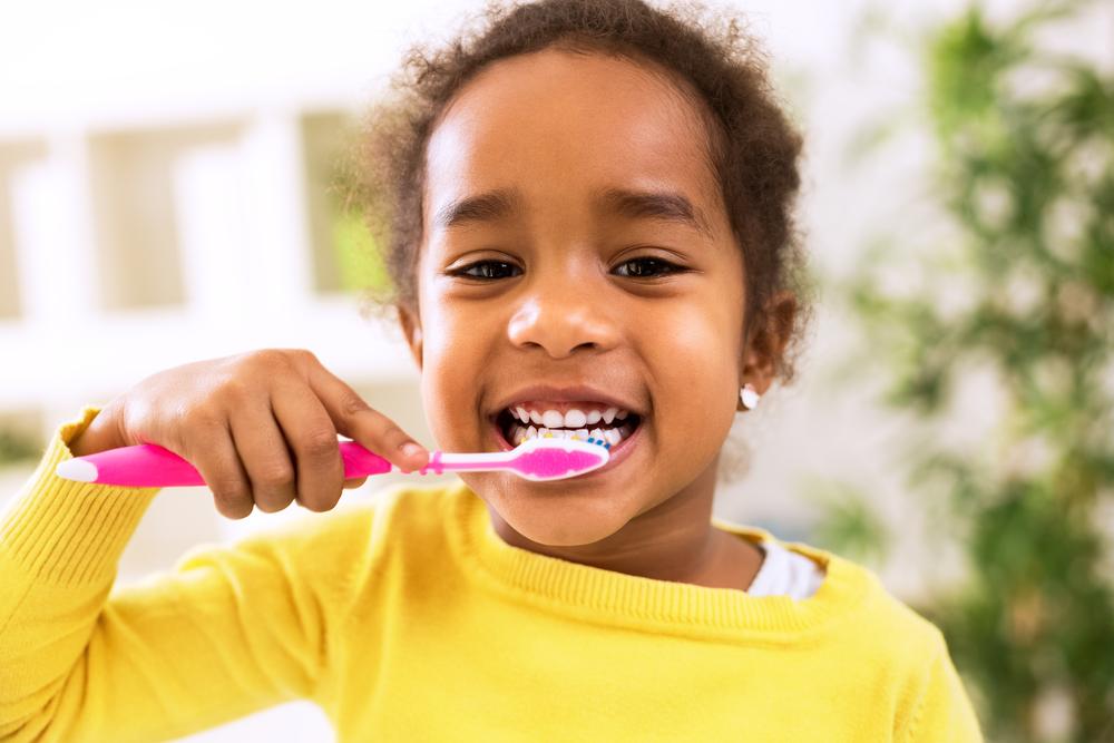 Dein Kind will nicht Zähne putzen?