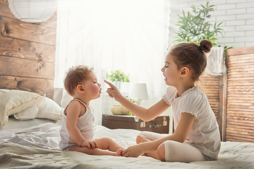 Diese 4 Dinge erwarten dich, wenn du Baby Nr. 2 planst