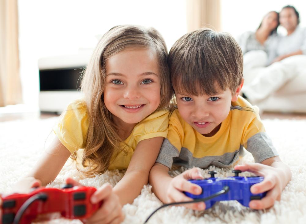 Videospiele: So viel Zeit pro Tag ist völlig in Ordnung