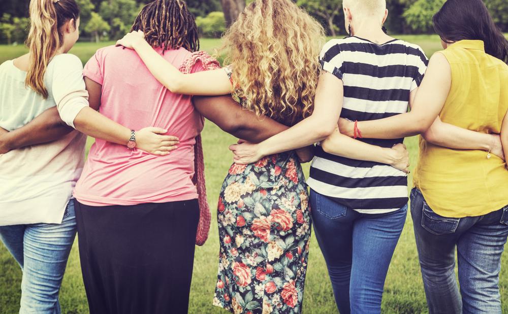 Blog: 8 Dinge, für die sich Frauen nicht entschuldigen müssen