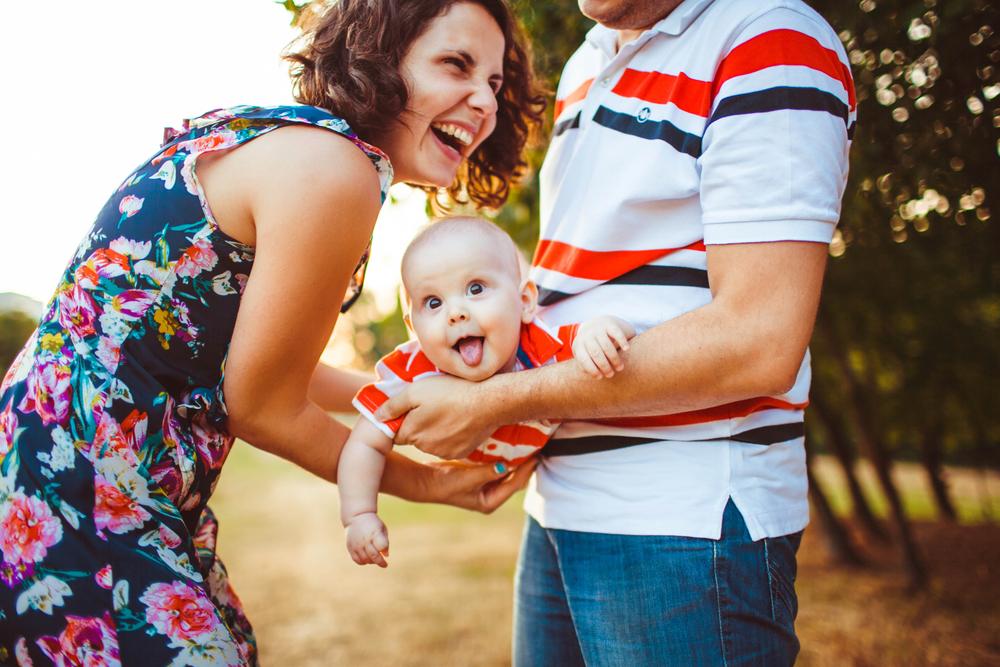 5 Dinge, die großartige Eltern unbewusst tun